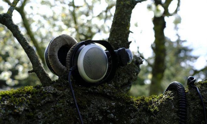 Podcast Empfehlungen für Baustelle und Garten