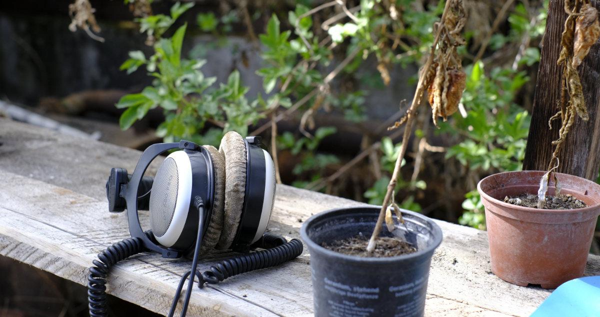 Gartenpodcast