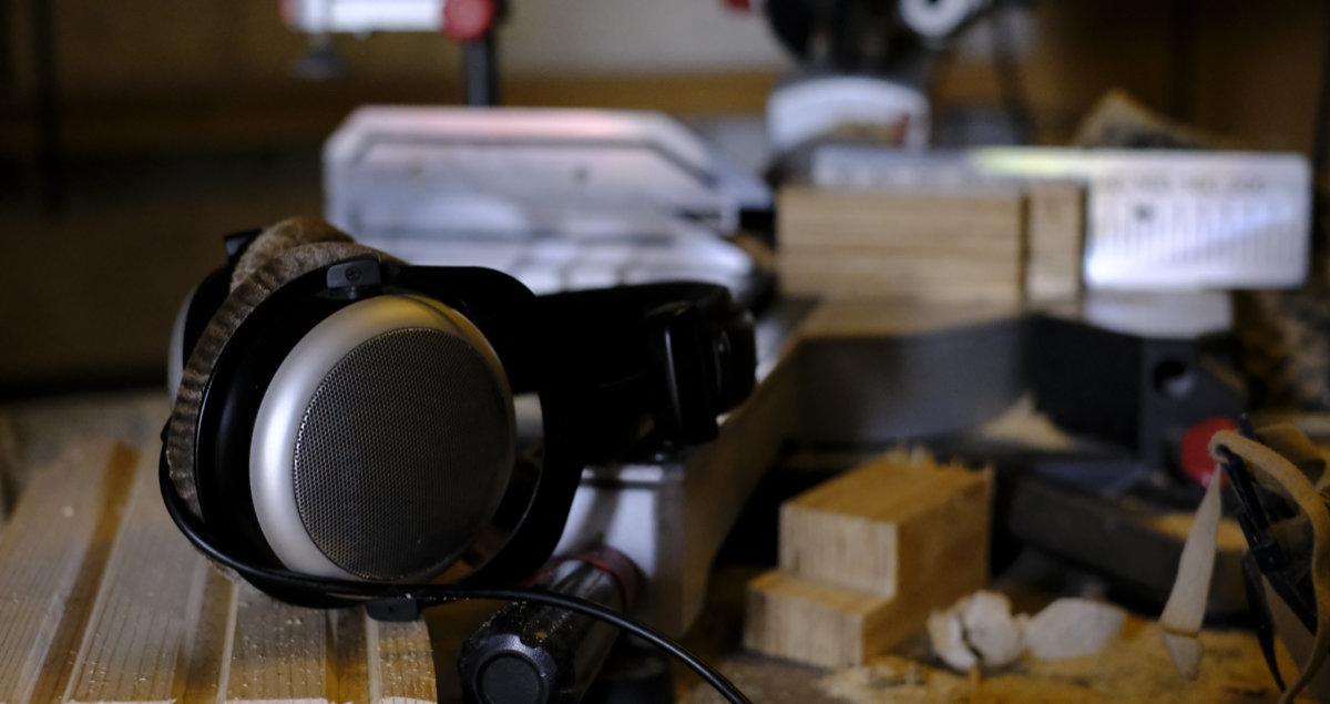 Holzwerkstatt Podcast